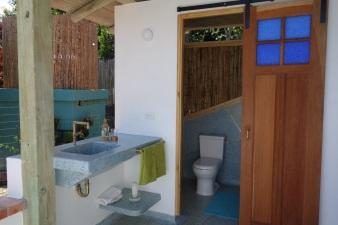 El Romerón-mansarda con terraza y baño